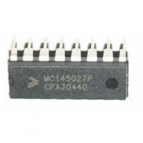 C.I MC145027-P