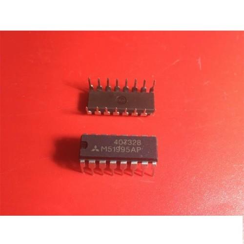 C.I M51995-AP
