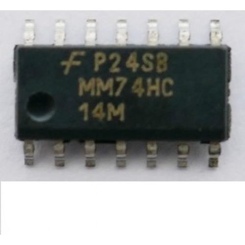 C.I 74HC14-M