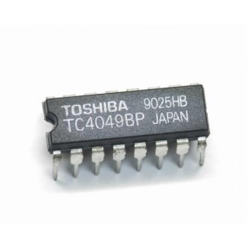 C.I TC4049-BP