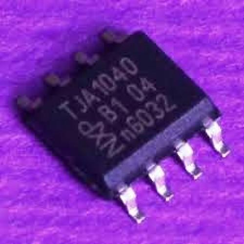 C.I TJA 1040 (SOP 8)